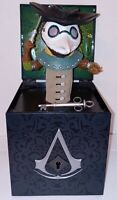 Assassin's Creed Brotherhood Special Edition Plague Doctor Jack In The Box-Key