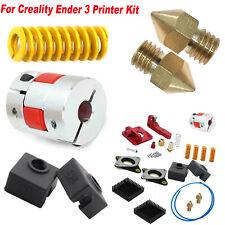 Upgrade Exturder Assembly/Tubing/Stepper Damper Kit For Creality Ender 3 Printer