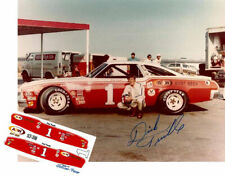 """CD_3598 #1 Dick Trickle  """"A & W Root Beer"""" Chevrolet Monte Carlo  1:32 DECALS"""