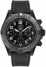 Brand New Breitling Avenger Hurricane Men's Watch XB0180E41B1W1