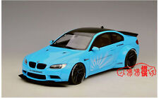 1:18 GT Spirit BMW M3 LB Works Resin Model RARE