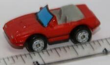 MICRO MACHINES MAZDA '80s RX-7 Convertible # 3
