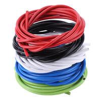 Φ5MM 3m Bicycle Cycling Brake Cable Housing Cable Hose Kit for Road MTB 5 Color