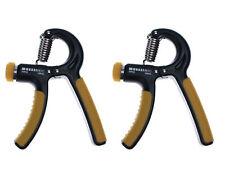 2 x Handexpander einstellbar 10-30kg Hand Krafttraining Handtrainer Expander