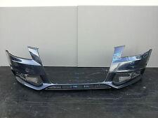 2009-2011 Audi A4 Front Bumper Cover - DARK BLUE