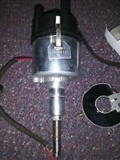 New listing New Toyota Forklift Engine Distributor With Extra New Parts. Used Coil