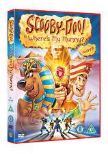 Scooby-Doo: Where's My Mummy? [2016] (DVD)
