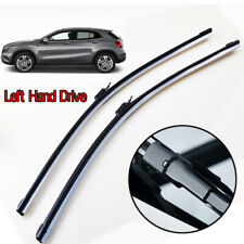 2Pcs Front Wiper Blades Set For Mercedes-Benz GLA-Class X156 16 17 18 19 20