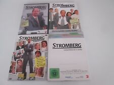 Stromberg - Staffel 1-4  (2010) ##