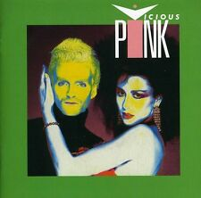 Vicious Pink - Vicious Pink [New CD] Bonus Tracks