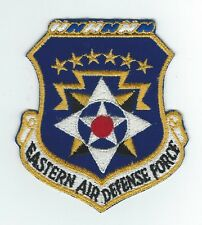 50's-60's EASTERN AIR DEFENSE FORCE patch