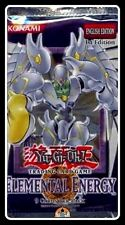 Elemental Energy 1st Edition - Yu-Gi-Oh Sealed Booster **GamerzSphere**
