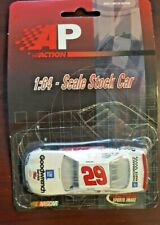 AP Action Limited Edition Goodwrench #29 Nascar Collector Car