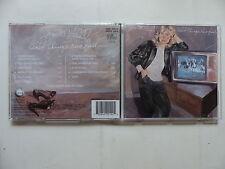 CD Album JONI MITCHELL Wild things run fast GED 02019