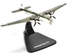 "Heinkel He 177, ""Bombers of WWII"", 1:144 Scale Diecast Model (JJ10)"