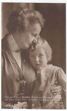 Berühmten Persönlichkeiten Ansichtskarten vor 1914 aus Deutschland