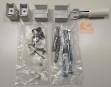 Arbonia Montageset BTF RAL 9016 Artikelnummer: ZB03570001