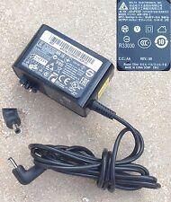 Cargador Original DELTA ELECTRONICS KP.01801.005 KP.01801.009 12V 1.5A w/o PLUG