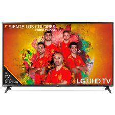 "Televisor 65"" 4K LG 65uk6100plb"