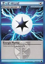 Energie Plasma - N&B:Glaciation Plasma - 106/116 - Carte Pokemon Neuve Française
