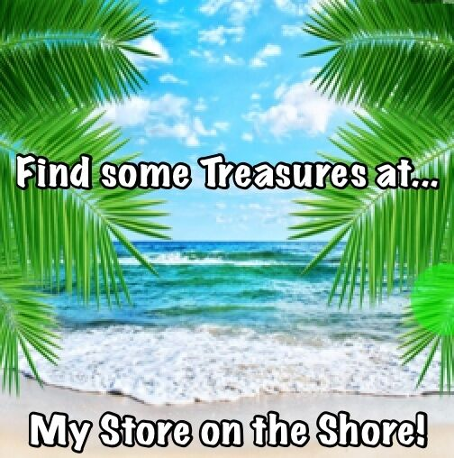 My Store on the Shore