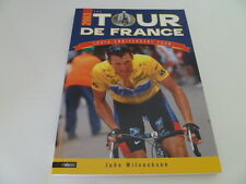 TOUR DE FRANCE 2003 100TH ANNIVERSARY TOUR / LANCE ARMSTRONG CYCLING WILCOCKSON