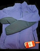 The North Face Women's Large Jacket Ventrix Bright Navy $299 Winter