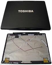 Toshiba Satellite A200 Cover posteriore display LCD SCREEN REAR CASE Lid Back