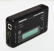 Usato Tableau T8-R2 Forense USB Ponte N.Potenza Scorta, Completamente Testato &