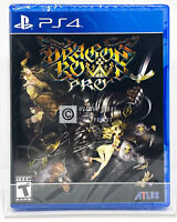 Dragon's Crown Pro - PS4 - Brand New | Factory Sealed