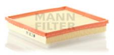 Filtro de aire-Mann-Filter C 30 163