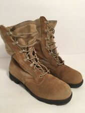 PJ Military Combat Boots Size 6.5 R Hot Weather Boots