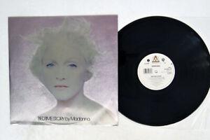 Madonna Bedtime Story Maverick W0285 UK VINYL LP