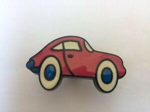 Novelty Car Warbrobe/Cupboard Door Knob x 12