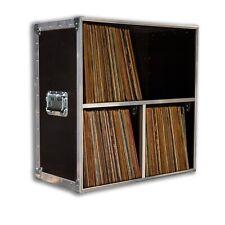 Vinyl Storage Book Shelf