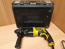 Stanley Fatmax FME500K 750W Drill and Hardcase HY 95182