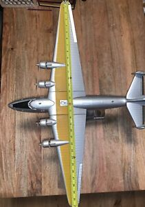 "Pan Am 'DIXIE CLIPPER' Boeing 314 - Flying Boat Aircraft Model 31.5"" Wing Span"