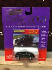 Johnny Lightning 1941 Willy's Pro Stock Classic Gold Collection From 1999