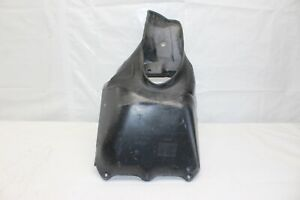 2001 PORSCHE BOXSTER 986 CONVERTIBLE #170 RIGHT RADIATOR AIR DUCT SCOOP
