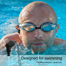 Waterproof Wireless Bluetooth Stereo Headset Earphone For Swimming Headphone