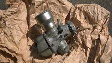 Honda Benly C92 CB92 Carburetor *NOS* KEIHIN PW20H0V Genuine Japan Early Type