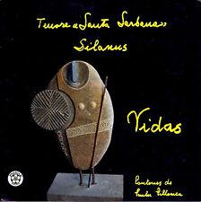 Tenore Santa Sarbana Silanus - Vidas ( CD - Album )