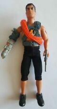 Figurines et statues jouets Hasbro en action man