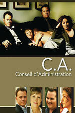 C.A. Conseil D Administration S1 (Frn)  DVD NEW