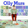 Olly Murs - In Case You Didn't Know NEW CD