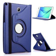 """Funda protector tablet Samsung Galaxy Tab 4 7.0"""" 7"""" T230 T235 - azul oscuro"""