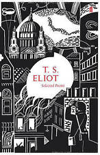 Selected Poems of T. S. Eliot (Faber 80th Anniversary Edition), Good Condition B