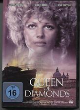 DVD - Queen of Diamonds