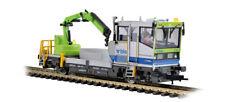 Viessmann H0 2622 Gleiskraftwagen Robel der BLS