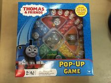 Thomas & Friends Pop-Up Game